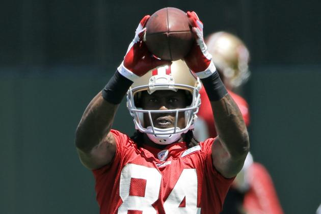 Predicting the Last 5 In, Last 5 out for 49ers' Final 53-Man Roster