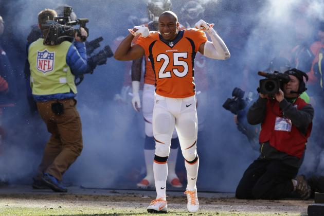 Denver Broncos: Ranking Their Most Irreplaceable Players