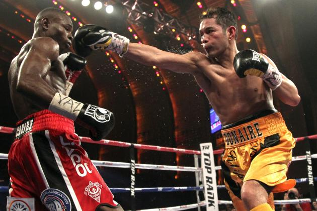 10 Boxers Who've Been Unfairly Given the 'Boring' Label