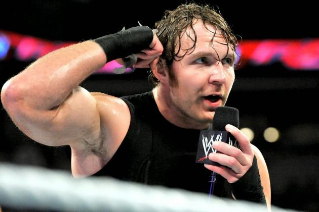 WWE Battleground 2014: Full Card Predictions After Money in the Bank