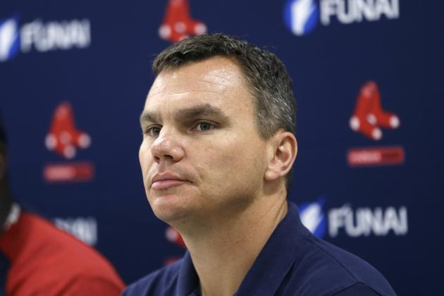 Boston Red Sox Trade Rumors: Latest Updates, News and Reaction