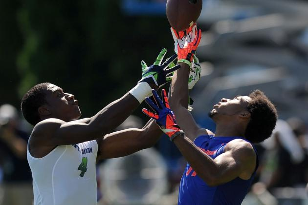 The Opening 2014: 10 Sleeper Recruits to Watch in Beaverton