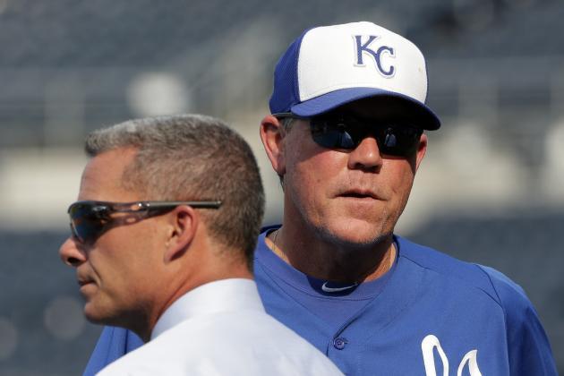 Kansas City Royals Trade Rumors: Latest Updates, News and Reaction