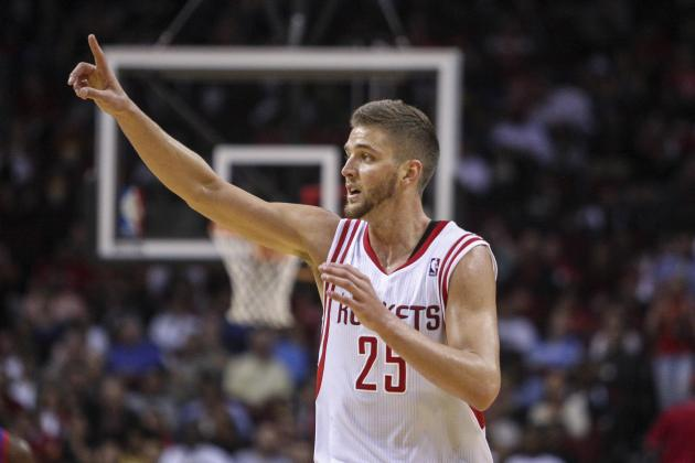 Burning Questions for 2014 NBA Free Agency