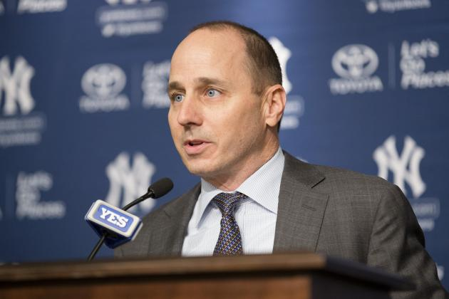 New York Yankees Trade Rumors: Latest Updates, News and Reaction