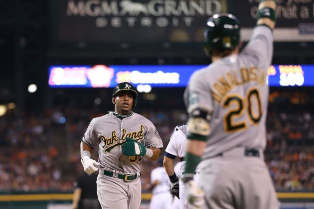 Oakland Athletics Trade Rumors: Latest Updates, News and Reaction