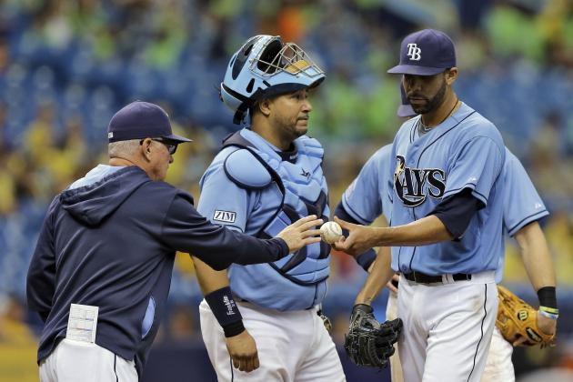 Tampa Bay Rays Trade Rumors: Latest Updates, News and Reaction