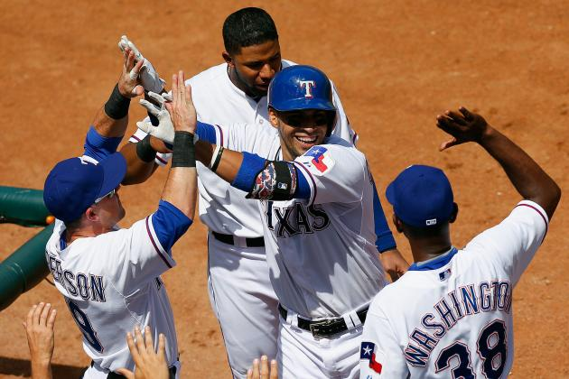 Texas Rangers Trade Rumors: Latest Updates, News and Reaction