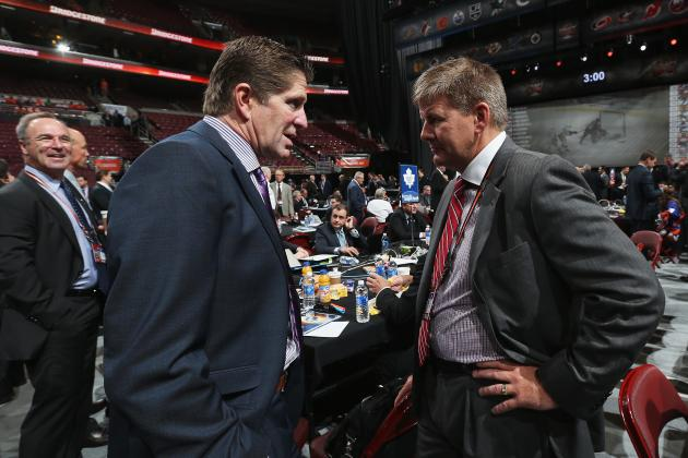 Playing Fact or Fiction with Detroit Red Wings Free Agency Rumors
