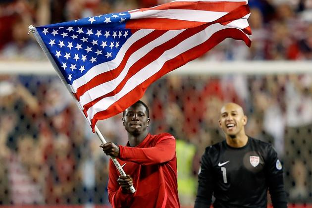 Sports Moments That Would Make Uncle Sam Proud