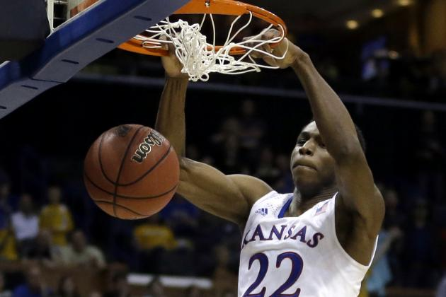 Top Incoming NBA Rookies' Best Career Play
