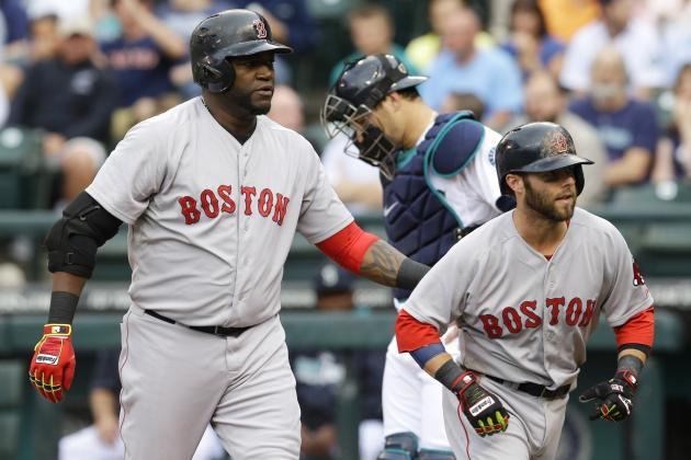 Ranking the Boston Red Sox's Best All-Star Game Candidates