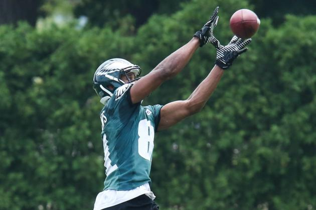 Setting Realistic Expectations for Each Philadelphia Eagles Rookie