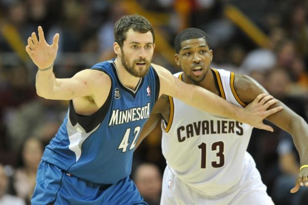 5 Trade Targets for Cleveland Cavaliers This Summer