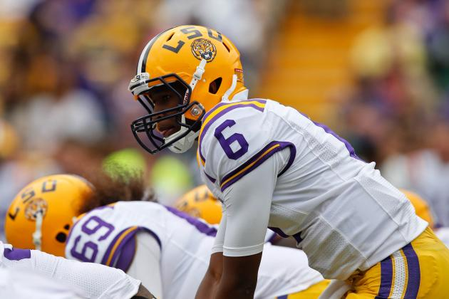 LSU Football: Incoming Freshmen Most Likely to Start This Season