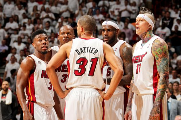 Recasting the Miami Heat Role Players in LeBron James' Image