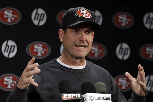 8 Players Who Might Find Themselves on the SF 49ers' Practice Squad in 2014