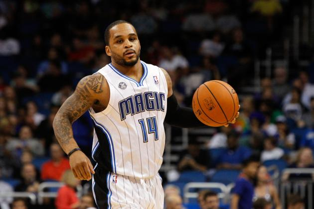 Best Landing Spots for Former Orlando Magic Point Guard Jameer Nelson
