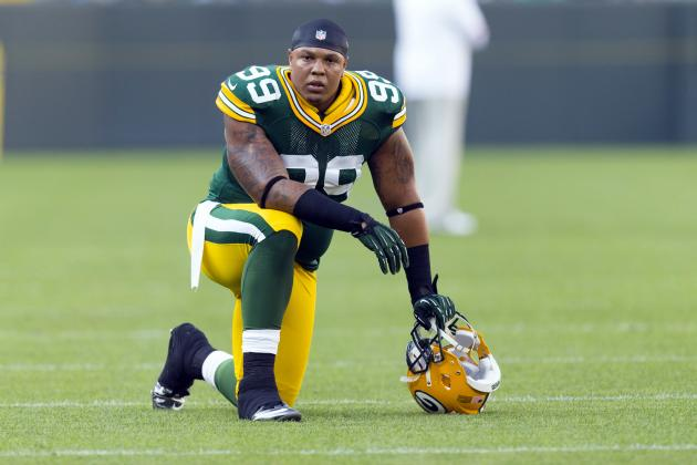 Predicting the Last 5 In, Last 5 out for Packers' Final 53-Man Roster