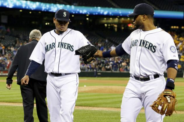 Ranking Seattle Mariners' Best All-Star Game Candidates