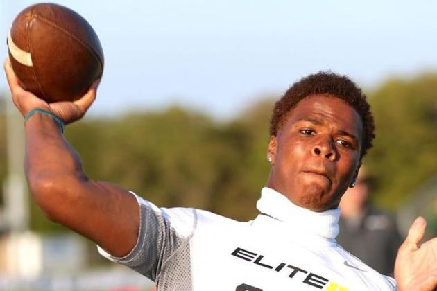Uncommitted QBs to Watch for at the Elite 11 Finals