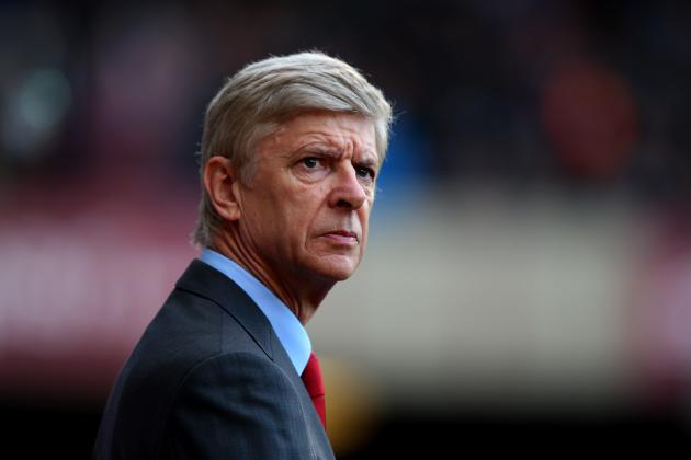 Arsenal: Top 7 Players the Gunners Should Target This Summer