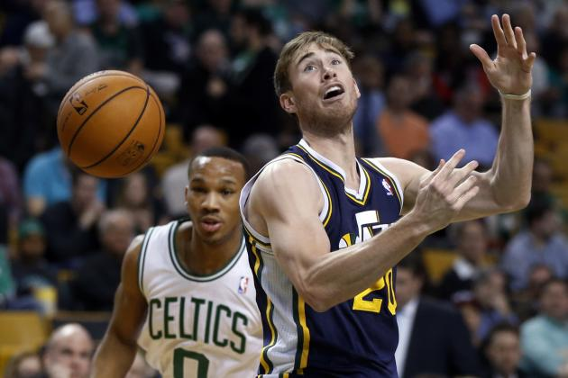 2014 NBA Free-Agency Primer: What You Need to Know for Boston Celtics' Offseason