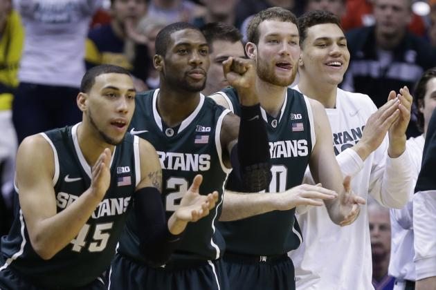 Michigan State Basketball: Each Projected Starter's Most Concerning Flaw
