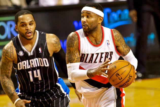 Hidden Gems on 2014 NBA Free-Agency Market