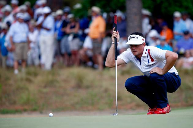 Golfers Who Desperately Need a Win in 2014