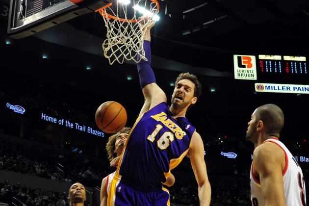 Best Bargains of the 2014 NBA Free-Agent Class