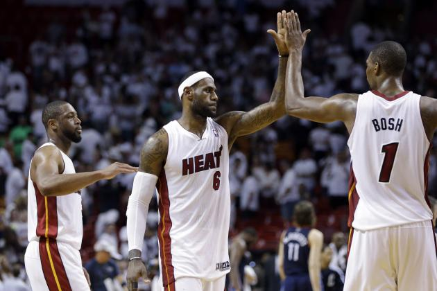 Miami Heat 2014 NBA Free-Agency Primer: What You Need to Know
