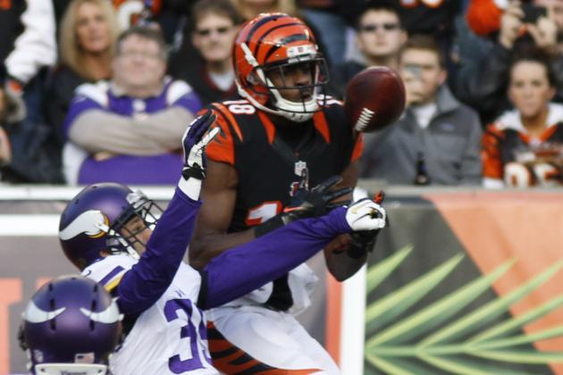 Ranking A.J. Green's 10 Best Plays with the Cincinnati Bengals