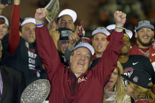 Every College Football Playoff Contender's Most Difficult 2014 Stretch