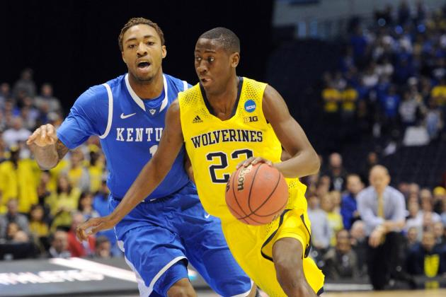 Michigan Basketball: Ranking the Wolverines with the Most NBA Potential
