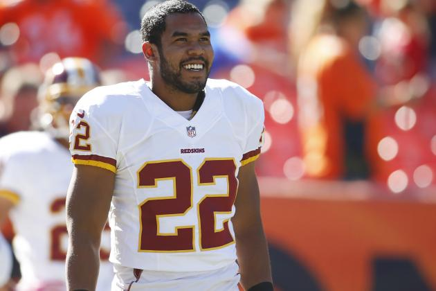 Predicting Last 5 In, Last 5 out for Washington Redskins' Final 53-Man Roster