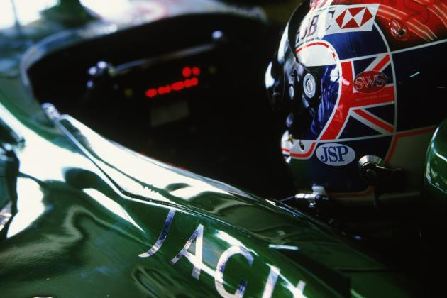10 British Drivers You May Have Forgotten Raced in Formula 1