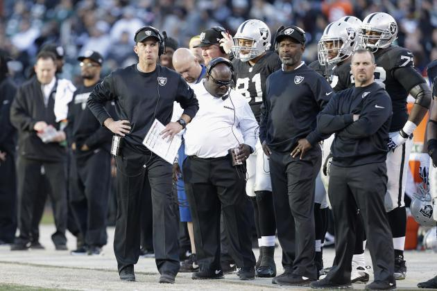 Predicting the Last 5 In, Last 5 out for Oakland Raiders' Final 53-Man Roster