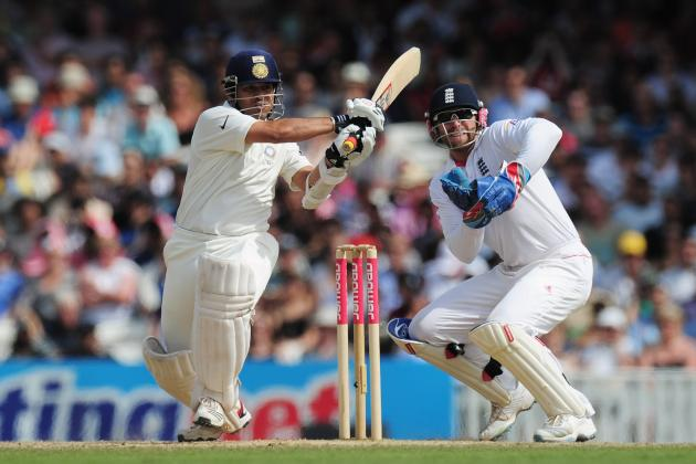 Reviewing the Last 10 England vs. India Test Series: Results, Key Men, Records