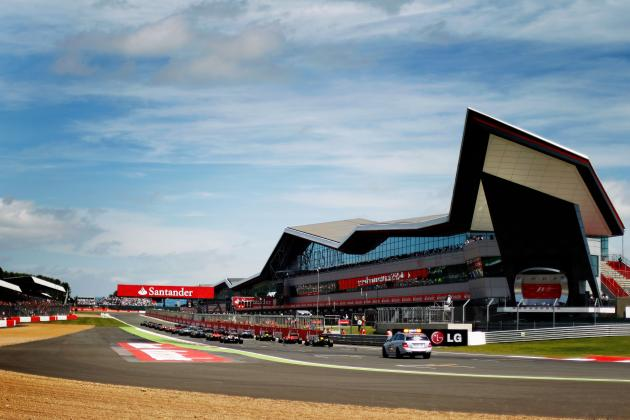 British Grand Prix 2014 Preview: Start Time, TV Info, Weather, Schedule, Odds