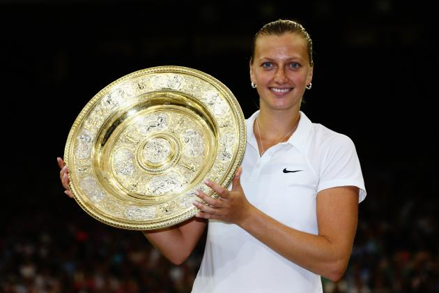 Power Ranking the Top 20 Women's Players After the 2014 Wimbledon