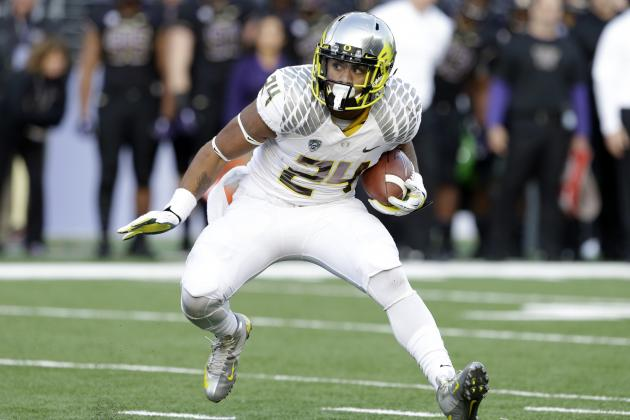 14 College Football Players Who Will Reach Elite Status in 2014
