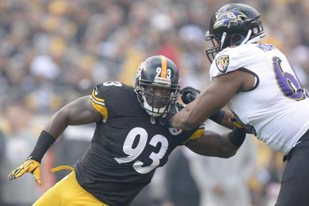 Pittsburgh Steelers' 4 Biggest Question Marks Ahead of Training Camp