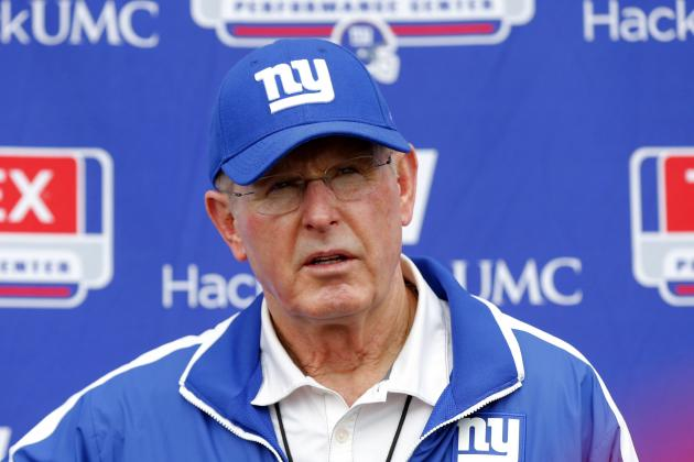 NY Giants: Recapping the Latest Buzz Heading into Training Camp