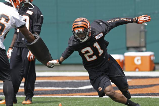 Setting Realistic Training Camp Expectations for Each Cincinnati Bengals Rookie
