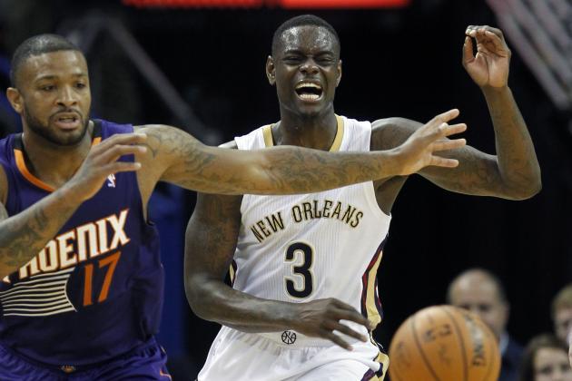 Detroit Pistons' 2014 NBA Free-Agency Big Board: Ranking Top Targets Post-Draft