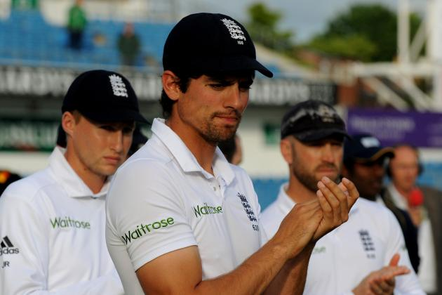 5 Changes England Should Make to the Test XI for the Series Against India