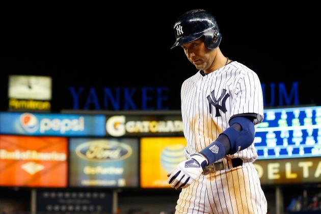 Ranking the Yankees' Best All Star-Game Candidates