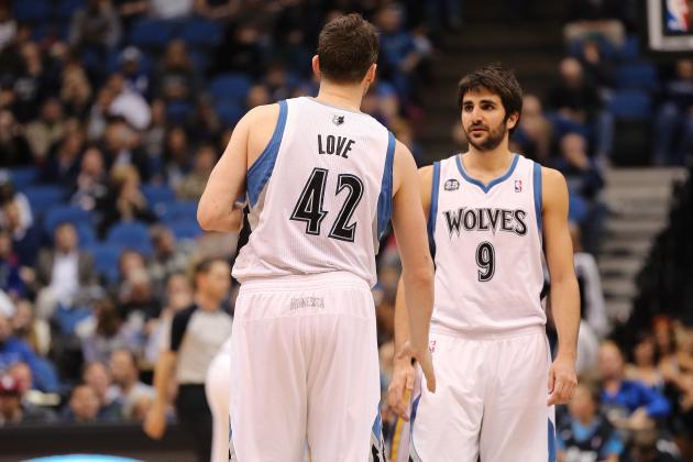 Minnesota Timberwolves 2014 NBA Free-Agency Big Board: Top Targets Post-Draft