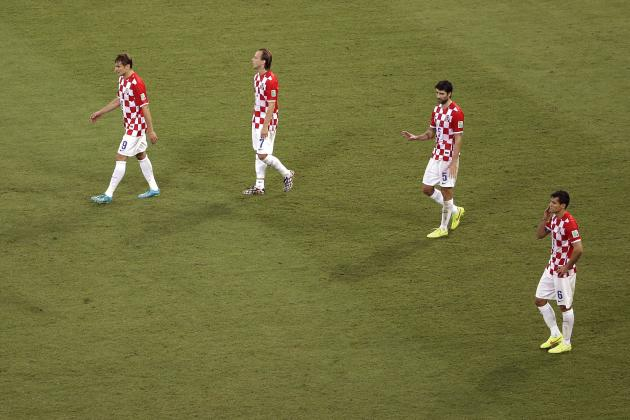 5 Players Croatia Must Call Up Ahead of Euro 2016 Qualifiers